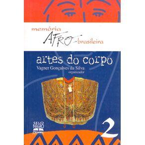 Artes-do-corpo