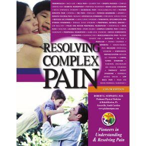 Resolving-Complex-Pain--color-edition-