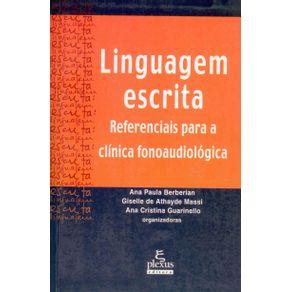 Linguagem-escrita