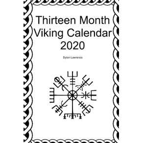 Thirteen-Month-Viking-Calendar-2020