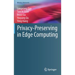 Privacy-Preserving-in-Edge-Computing