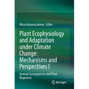 Plant-Ecophysiology-and-Adaptation-under-Climate-Change