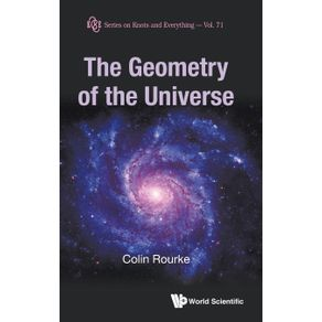 The-Geometry-of-the-Universe