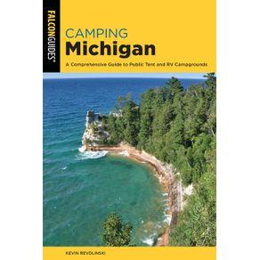 Camping-Michigan