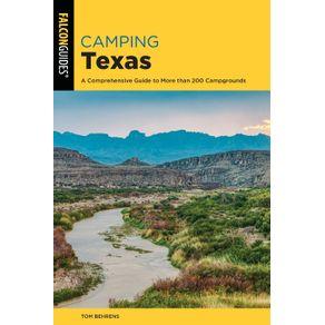 Camping-Texas