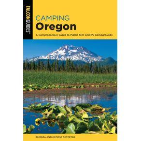 Camping-Oregon