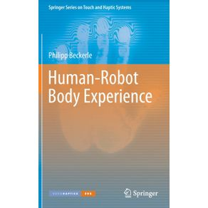 Human-Robot-Body-Experience