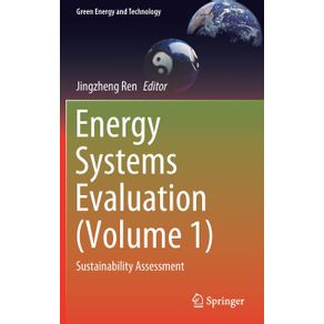 Energy-Systems-Evaluation--Volume-1-
