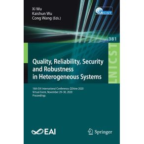 Quality-Reliability-Security-and-Robustness-in-Heterogeneous-Systems
