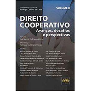 Direito-Cooperativo---Avancos--Desafios-E-Perspectivas---Vol.-2