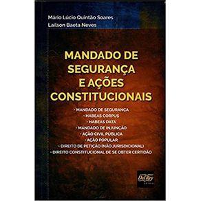 Mandado-De-Seguranca-E-Acoes-Constitucionais