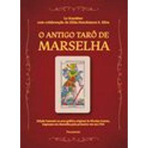 O-Antigo-Taro-de-Marselha