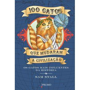 100-gatos-que-mudaram-a-civilizacao-Os-gatos-mais-influentes-da-historia