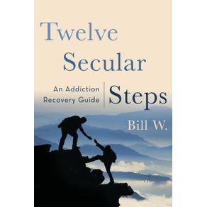 Twelve-Secular-Steps