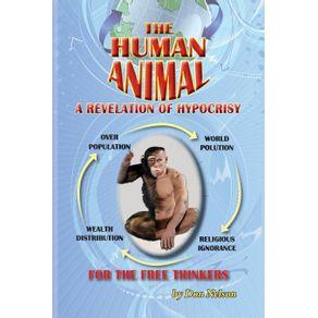 The-Human-Animal