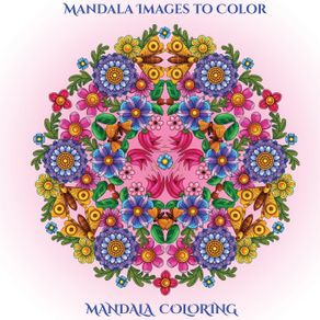 Mandala-Images-to-Color