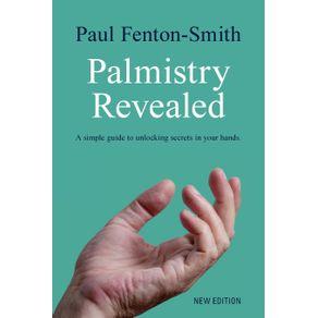 Palmistry-Revealed