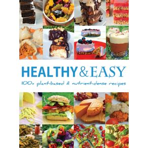 Healthy-and-Easy