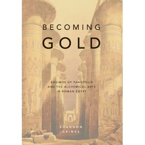 Becoming-Gold
