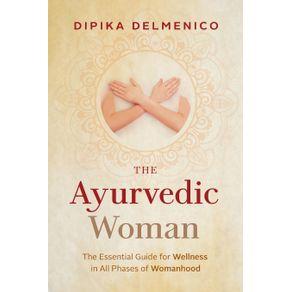 The-Ayurvedic-Woman