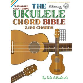 The-Ukulele-Chord-Bible