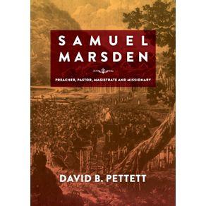 Samuel-Marsden
