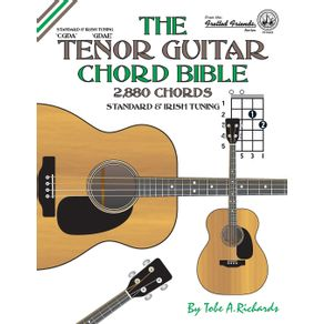 The-Tenor-Guitar-Chord-Bible