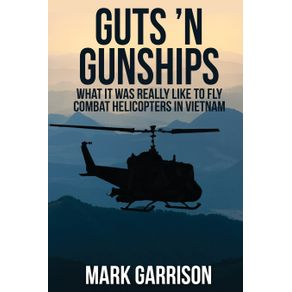 Guts--N-Gunships