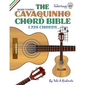 The-Cavaquinho-Chord-Bible