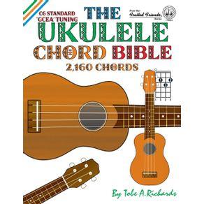 The-Ukulele-Chord-Bible