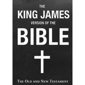 The-King-James-Version-of-the-Bible