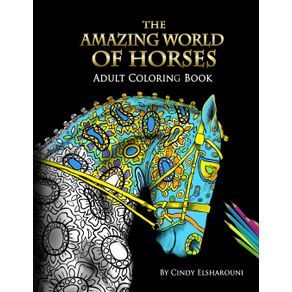 The-Amazing-World-Of-Horses