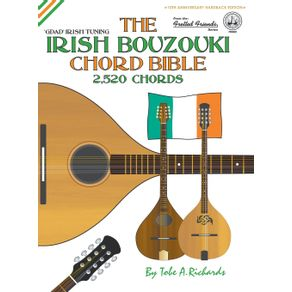 The-Irish-Bouzouki-Chord-Bible