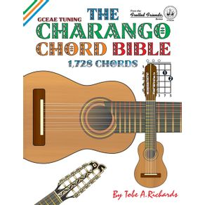 The-Charango-Chord-Bible