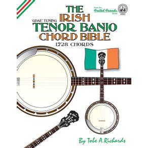The-Irish-Tenor-Banjo-Chord-Bible