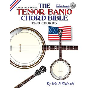The-Tenor-Banjo-Chord-Bible