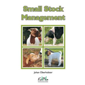 Small-Stock-Management