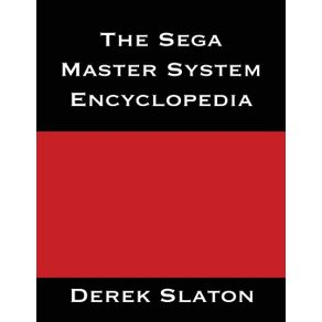 Sega-Master-System-Encyclopedia