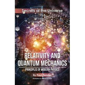 Relativity-and-Quantum-Mechanics