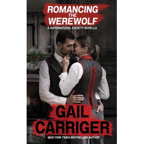 Romancing-the-Werewolf