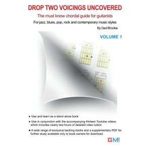 Drop-Two-Voicings-Uncovered-Volume-1
