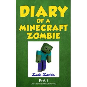 Diary-of-a-Minecraft-Zombie-Book-1
