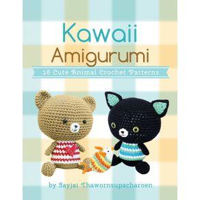 Kawaii-Amigurumi