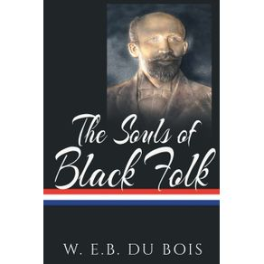 The-Souls-of-Black-Folk
