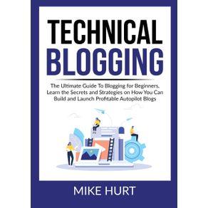 Technical-Blogging