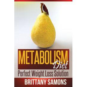 Metabolism-Diet