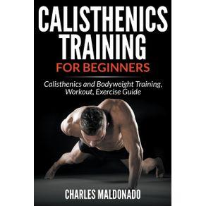 Calisthenics-Training-For-Beginners