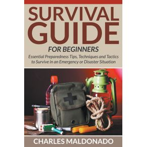 Survival-Guide-For-Beginners