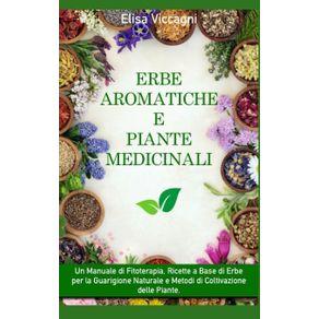 ERBE-AROMATICHE--E--PIANTE-MEDICINALI