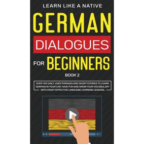 German-Dialogues-for-Beginners-Book-2